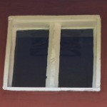 mullion window