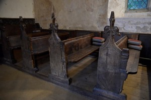 Risby benches