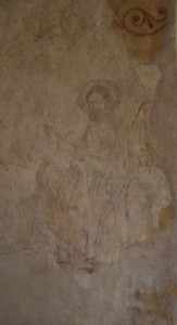 Risby wall painting