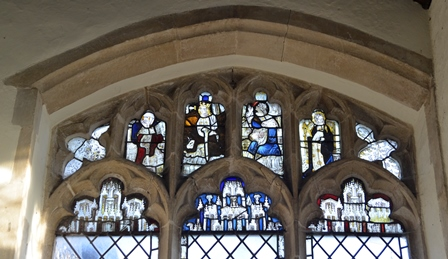 Norton window
