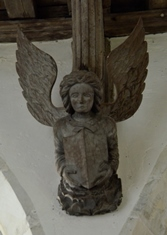 Wilby angel 3