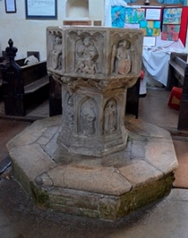 Wilby font