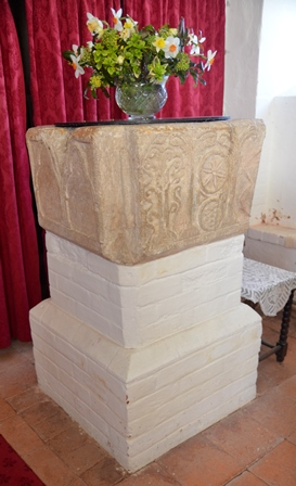 Withersdale font