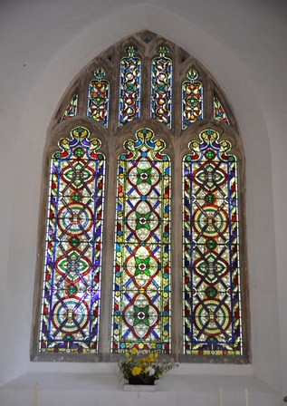 Weston window