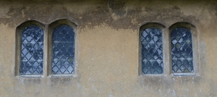 Ramsholt windows
