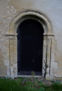 Blyford doorway 2