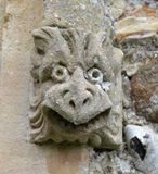 Thorington face