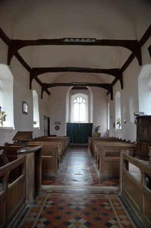 Nettlestead interior 2