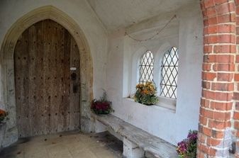Nettlestead porch 2