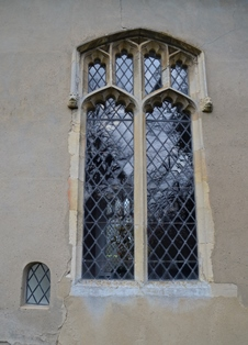 Nettlestead windows 2