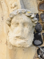 Woolverstone face