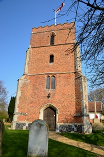 Levington tower