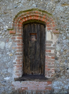 Newbourne door