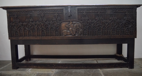 Southwold chest