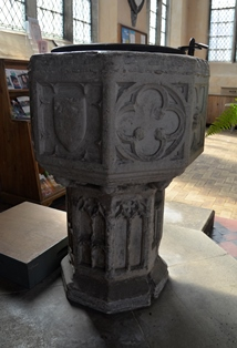 Clare font