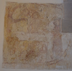 Bardwell wall painting