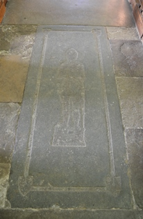 Mildenhall floor memorial