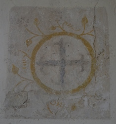 Westhall wall painting 3